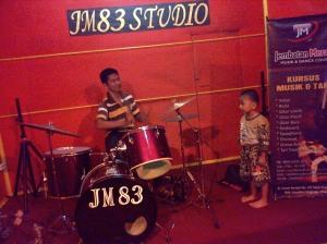 Violino Ridho Putra di JM 83 STUDIO (12)
