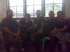 27 Feb 2014 Pelatihan Taru dan Musik di Kab. Kuansing (3)