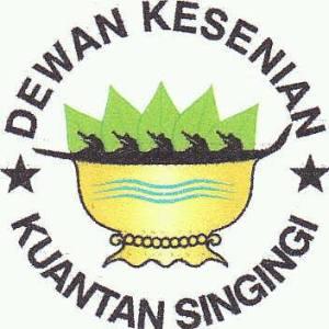 Logo Dewan Kesenian Kuantan Singingi (DKKS)