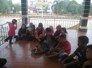 Sanggar Seni Kuantan Mekar, Sanggar Kreatifitas Tari dan Musik di Kab. Kuantan Singingi - Riau (2)