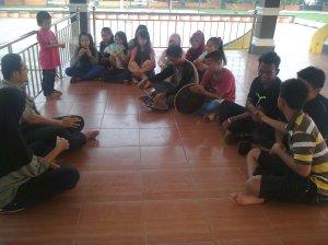 Sanggar Seni Kuantan Mekar, Sanggar Kreatifitas Tari dan Musik di Kab. Kuantan Singingi - Riau (4)