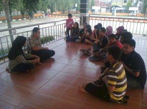 Sanggar Seni Kuantan Mekar, Sanggar Kreatifitas Tari dan Musik di Kab. Kuantan Singingi - Riau