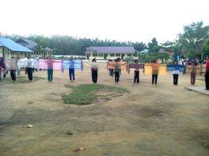"Proses Tari ""Cahaya Ilahi"" Tari Masal Pembukaan MTQ ke 13 Kabupaten Kuantan Singingi (3) 11"