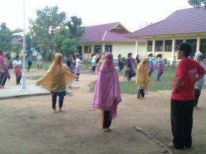 "Proses Tari ""Cahaya Ilahi"" Tari Masal Pembukaan MTQ ke 13 Kabupaten Kuantan Singingi (3) 12"