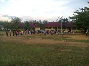 "Proses Tari ""Cahaya Ilahi"" Tari Masal Pembukaan MTQ ke 13 Kabupaten Kuantan Singingi (3) 14"