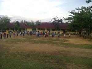 "Proses Tari ""Cahaya Ilahi"" Tari Masal Pembukaan MTQ ke 13 Kabupaten Kuantan Singingi (3) 15"