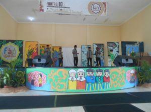 Voice Acapella Sentra (VAS), Nasyid Islami Siap Sukseskan MTQ XIII Tingkat Kabupaten Kuantan Singingi 2