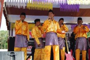 Voice Acapella Sentra (VAS), Nasyid Islami Siap Sukseskan MTQ XIII Tingkat Kabupaten Kuantan Singingi