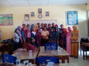 Diklat Kurikulum 2013 Seni Budaya SMASMKMA se Kabupaten Kuantan Singingi - INHU (2)