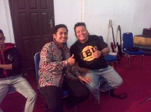 IBF - Indonesian Bass Family, Pelantikan IBF Korwil Kuansing 10