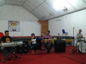 IBF - Indonesian Bass Family, Pelantikan IBF Korwil Kuansing 12