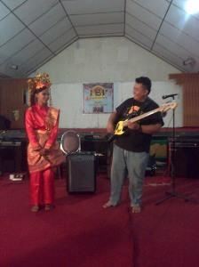 IBF - Indonesian Bass Family, Pelantikan IBF Korwil Kuansing 14