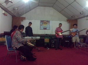 IBF - Indonesian Bass Family, Pelantikan IBF Korwil Kuansing 15