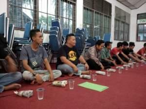 IBF - Indonesian Bass Family, Pelantikan IBF Korwil Kuansing 3