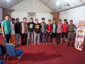 IBF - Indonesian Bass Family, Pelantikan IBF Korwil Kuansing 4