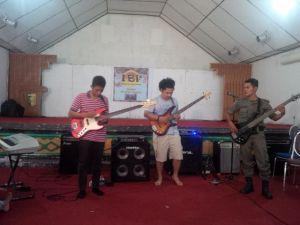 IBF - Indonesian Bass Family, Pelantikan IBF Korwil Kuansing 6
