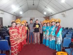 IBF - Indonesian Bass Family, Pelantikan IBF Korwil Kuansing 8