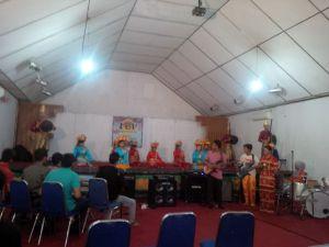 IBF - Indonesian Bass Family, Pelantikan IBF Korwil Kuansing 9