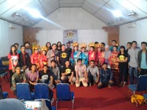 IBF - Indonesian Bass Family, Pelantikan IBF Korwil Kuansing ok