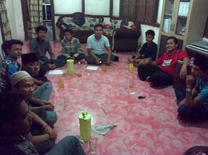 INDONESIA BASS FAMILY, IBF KAB. KUANTAN SINGINGI TERBENTUK