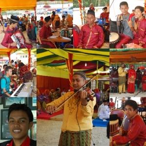 Sanggar Seni Kuantan Mekar (SSKM) di Kota Teluk Kuantan kab. Kuantan Singingi - Riau (5)