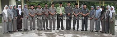 SMAN Pintar Kuantan Singingi - Riau 2