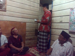 Ikatan Keluarga Rao-Rao (IKRAR) Kota Teluk Kuantan kab. Kuantan Singingi - Riau (19)