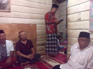 Ikatan Keluarga Rao-Rao (IKRAR) Kota Teluk Kuantan kab. Kuantan Singingi - Riau (20)