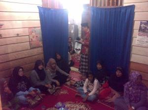 Ikatan Keluarga Rao-Rao (IKRAR) Kota Teluk Kuantan kab. Kuantan Singingi - Riau (21)