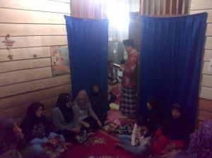 Ikatan Keluarga Rao-Rao (IKRAR) Kota Teluk Kuantan kab. Kuantan Singingi - Riau (22)