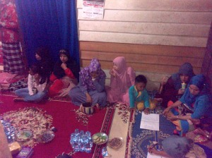 Ikatan Keluarga Rao-Rao (IKRAR) Kota Teluk Kuantan kab. Kuantan Singingi - Riau (23)
