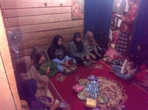 Ikatan Keluarga Rao-Rao (IKRAR) Kota Teluk Kuantan kab. Kuantan Singingi - Riau (24)