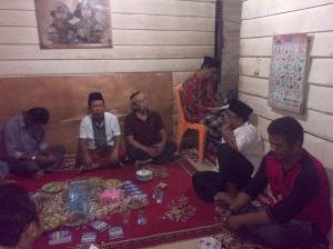 Ikatan Keluarga Rao-Rao (IKRAR) Kota Teluk Kuantan kab. Kuantan Singingi - Riau (25)