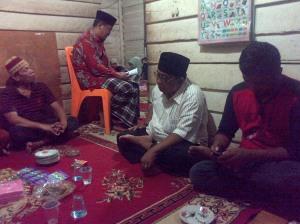 Ikatan Keluarga Rao-Rao (IKRAR) Kota Teluk Kuantan kab. Kuantan Singingi - Riau (26)