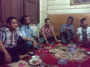 Ikatan Keluarga Rao-Rao (IKRAR) Kota Teluk Kuantan kab. Kuantan Singingi - Riau (28)