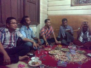 Ikatan Keluarga Rao-Rao (IKRAR) Kota Teluk Kuantan kab. Kuantan Singingi - Riau (29)