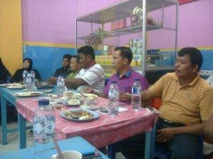 Rapat Persiapan Pelantikan Ikata Keluarga Tanah Datar IKTD kab. Kuantan Singingi (13)