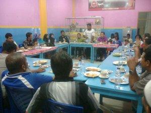Rapat Persiapan Pelantikan Ikata Keluarga Tanah Datar IKTD kab. Kuantan Singingi (3)
