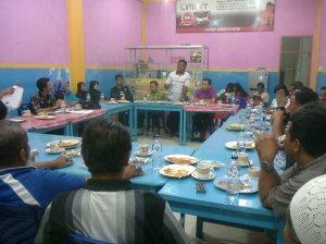 Rapat Persiapan Pelantikan Ikata Keluarga Tanah Datar IKTD kab. Kuantan Singingi (4)