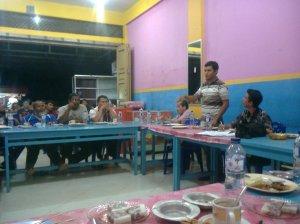 Rapat Persiapan Pelantikan Ikata Keluarga Tanah Datar IKTD kab. Kuantan Singingi (6)