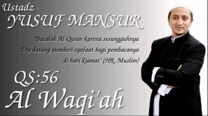 Ustad Yusuf Mansyur