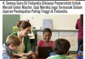 Pendidikan di Finlandia5